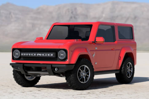 The 2021 Ford Bronco will debut July 13, four days later than original unveiling date on O.J. Simpson's birthday.