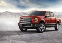 Nearly 30,000 used Ford F-150 pickup trucks are being recall for braking issues.