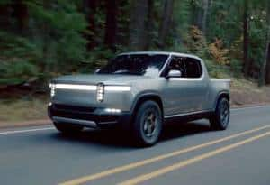 The launch of the Rivian EV pickup train and SUV is facing more challenges.