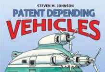 Steven M. Johnson is a cartoonist with wacky, innovation sense of humor about, cars, trucks and RVs.