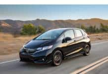 The Honda Fit will be discontinue after its current 2020 model.