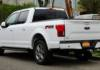 The Ford-150 pickup is the third most stolen vehicle in the United States.