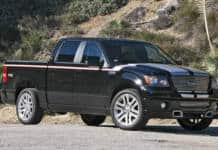 The average age of vehicles stil on the road wil soon surpass 12 years, like this 2008 Ford F-150
