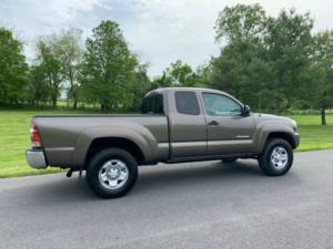 The 2012 Toyota Tcoma is amongh most reliable and best buys amoung used trucks.