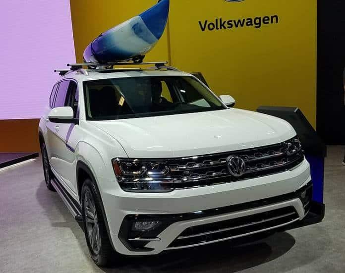 2020 Volkswagen Altas