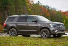 The 2020 Ford Expedition can cost more than $80,000.