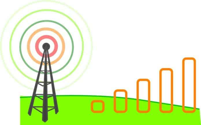 Losing cell signal?