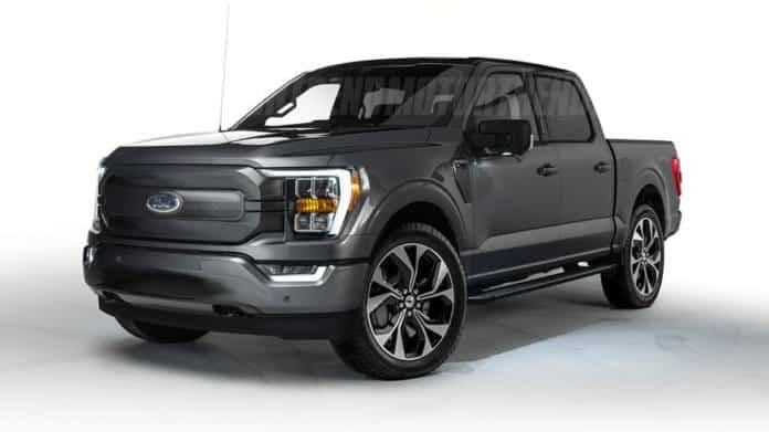The Ford F-150 EV will cost about half as much to operate as its gas-run siblings.