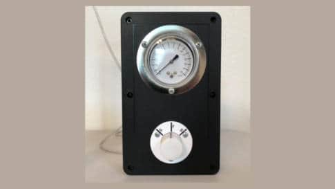 Accurate RV tank gauges