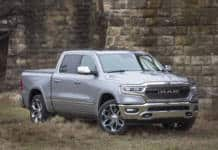 About 180,000 Ram pickup trucks from 2019 and 2020 have faulty floor mats.