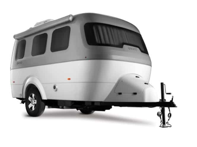 Airstream Nest production halted
