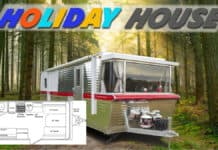 Holiday House 18RB review