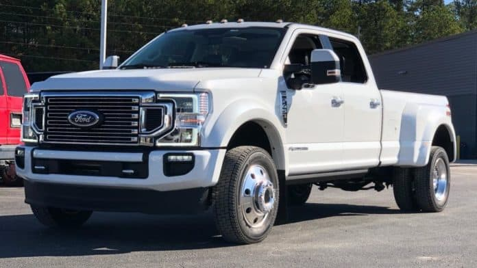 Some 2020 luxury trucks cost more than $90,00 and cost about the same to insure as the average 2020 car.