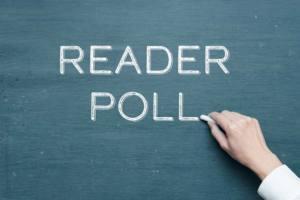 Reader Poll