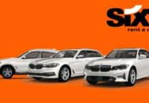 SIXT is expanding throughout the United States and allows consumers to subscribe to a car.