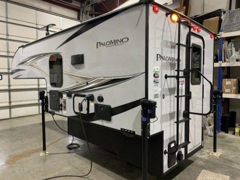2021 Palomino BackPack HS-750