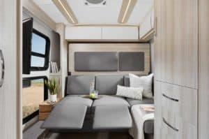 2021 Leisure Travel Vans Unity Wonder RL