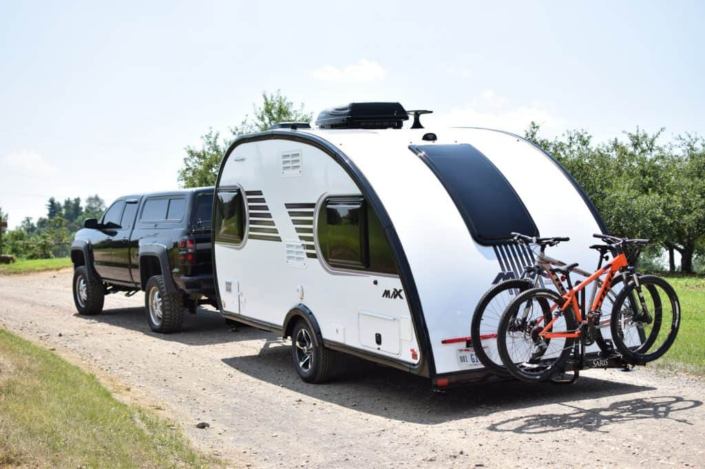 RV Review: Little Guy Max Travel Trailer - RV Travel