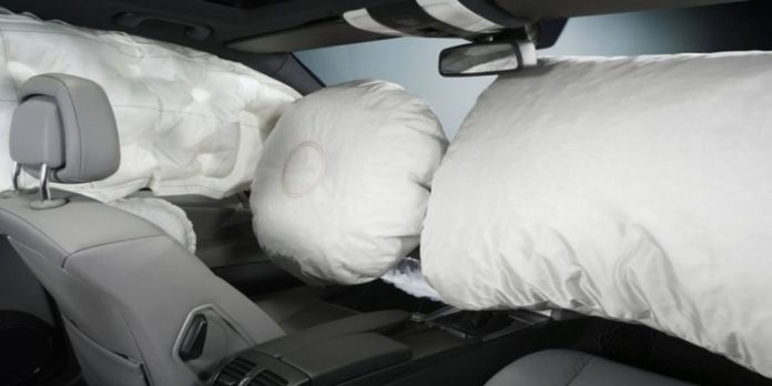 More than seven million Takata airbags on GM trucks and SUVs have been recalled.
