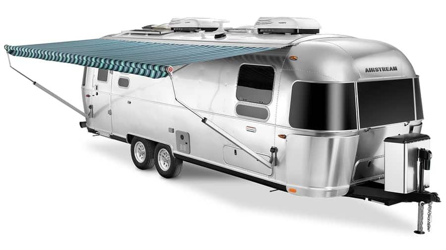 RV Review: 2021 Airstream International 27FB Travel Trailer | RV Travel