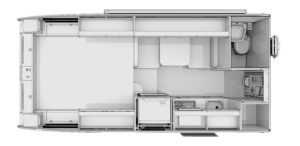 2021 Nucamp Cirrus 820 pickup camper