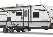 Jayco Jay Feather 24BH hero