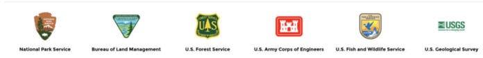 Volunteer.gov partners