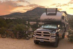 Cirrus Truck Camper