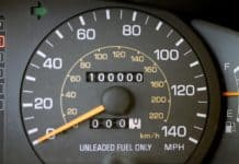 New odometer rules start January 1, 2021.