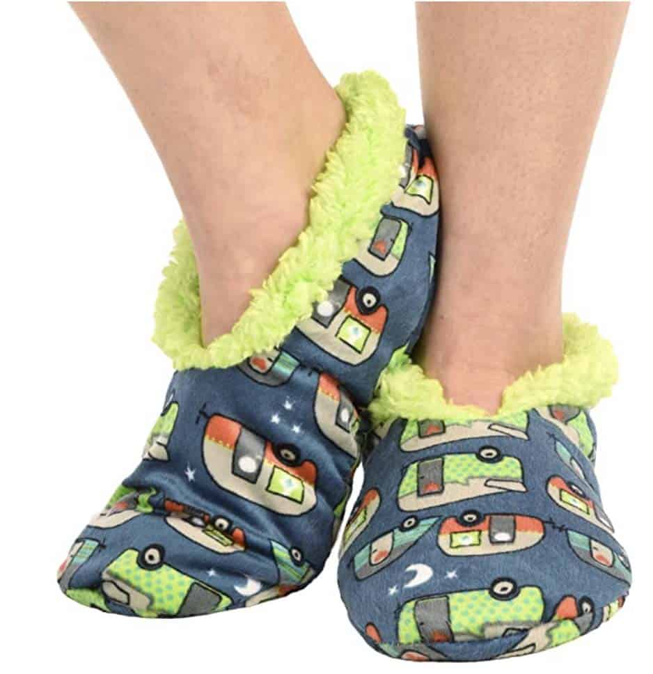 RV Slippers