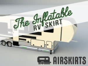 Airskirts