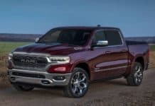 The 2022 Ram 1500 will debut this summer.