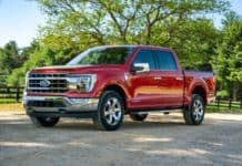 The 2021 F-150 pickup truck is expected to rebound from its subpar sales season in 2020 because of the coronavirus