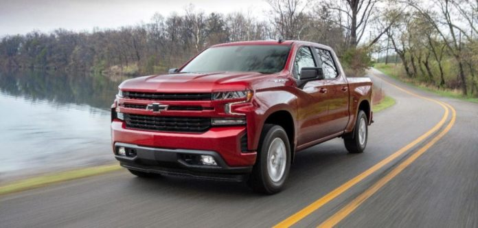 The 2019 Chevrolet Silverado 1500 was the country's second most popular used truck and overall second most popular used vehicle in 2020.