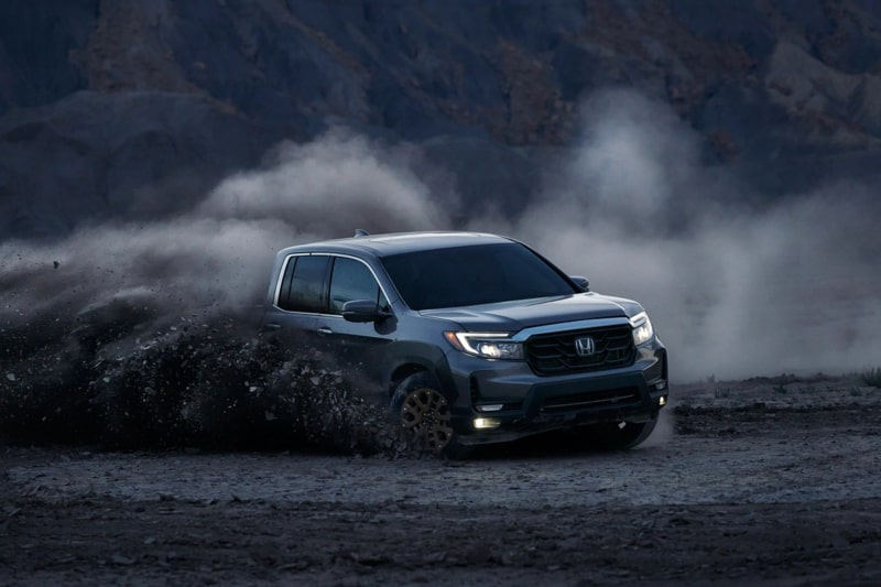 The 2021 Honda Ridgeline will debut soon with higher prices.