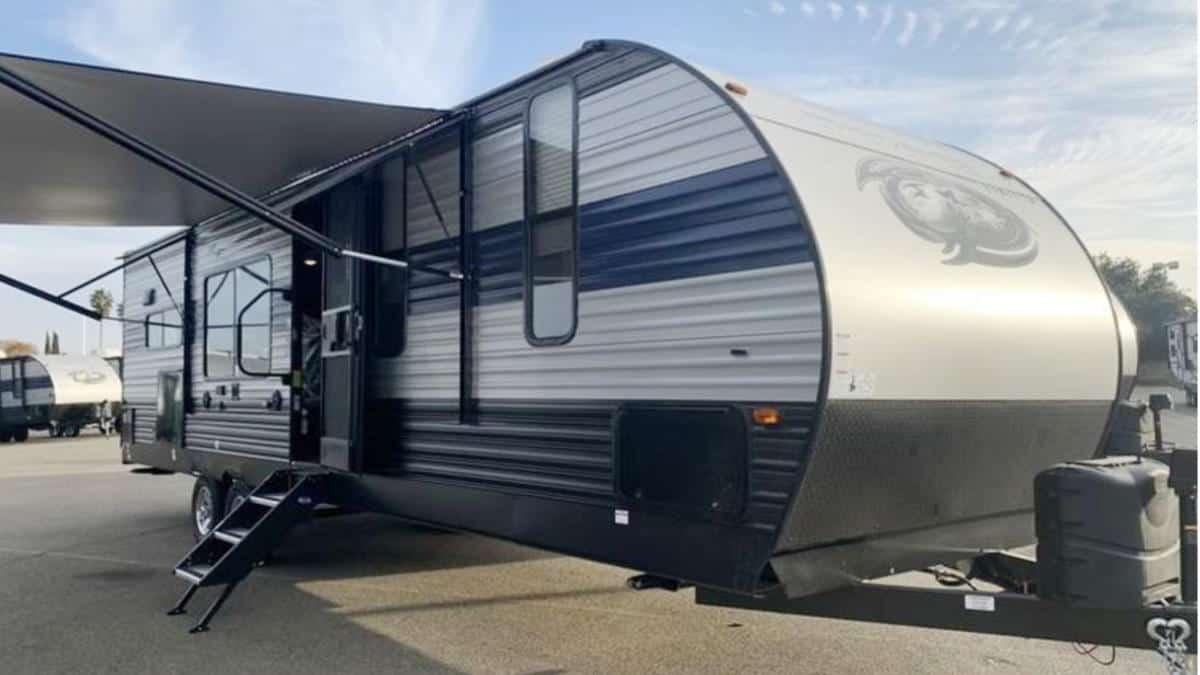 2021 Cherokee 274RK review