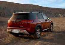 The 2022 Nissan Pathfinder will return to its rugged roots.