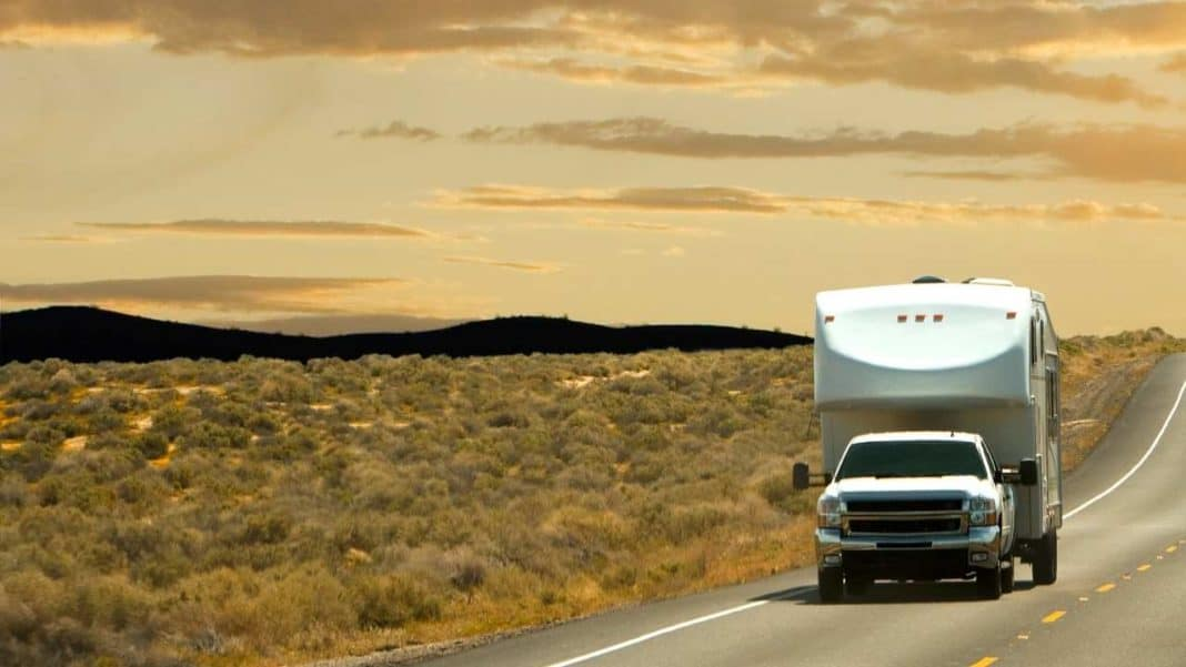 Avoid this common full-time RV mistake.