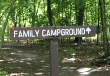 MWR Military Campgrounds