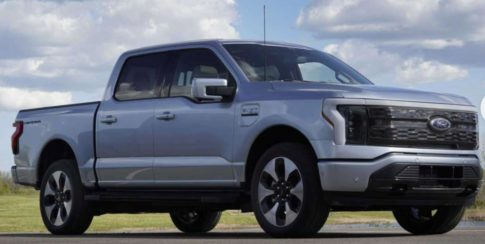 Ford will charge a $10,000 premium for its extended range trim.