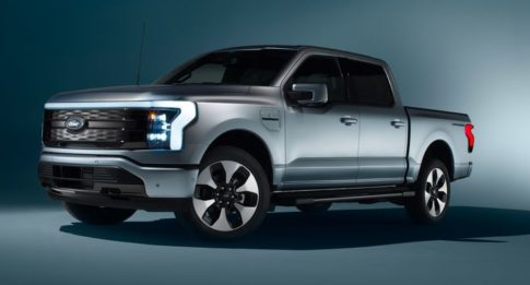 The 2022 Ford F-150 Lightning is among the new lineup the automaker has introduced to its enduring success.