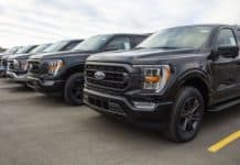 A chip shortage for new trucks mean used trucks' value dramatically increased.