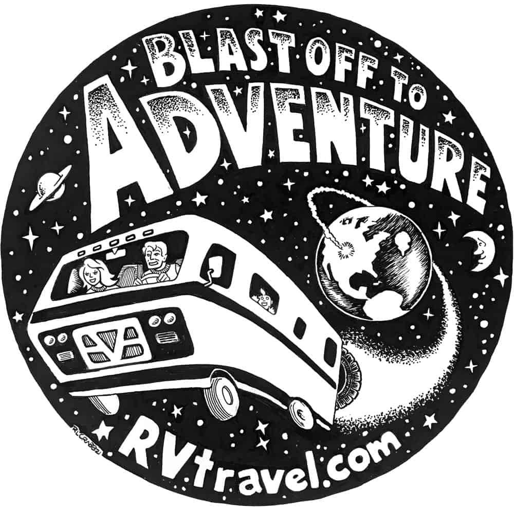 rv travel logo
