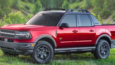 The 2022 Ford Maverick will be the cheapest new pickup truck available in the United States.