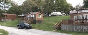 Cabins at Walnut Hills
