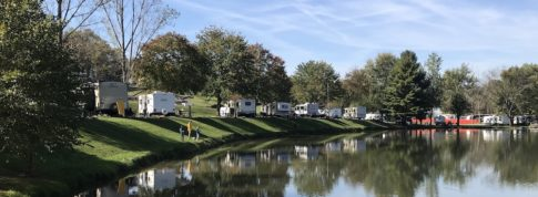 Walnut Hills RV Park