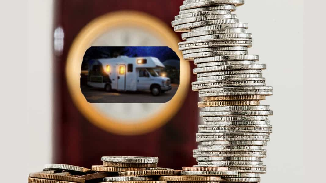 invest in the RV industry
