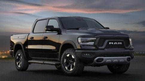 Ram has introduced two trucks available at dealerships later this year.