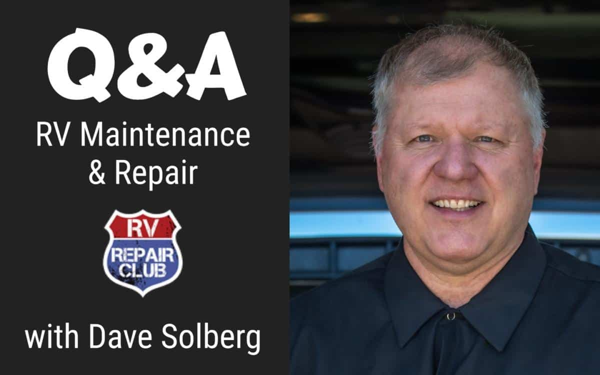Ask Dave: Why does the electric tongue jack only work intermittently?