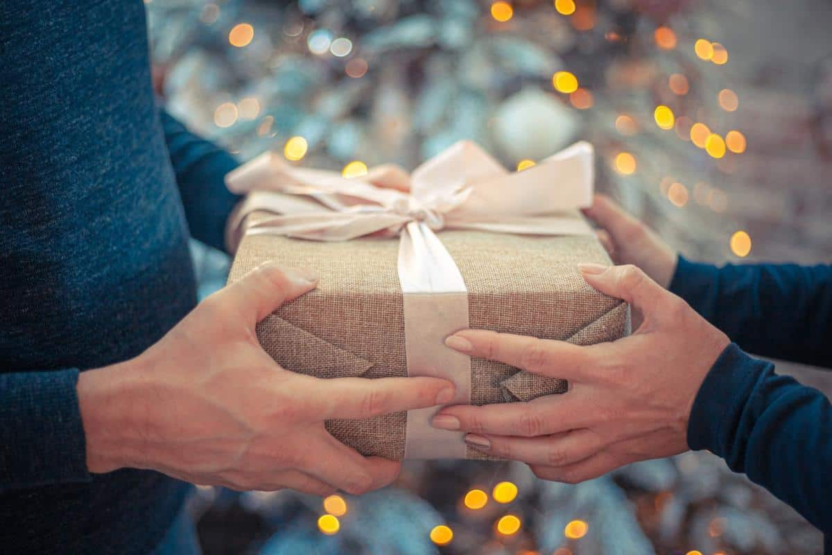 Are you shopping early for holiday gifts this year?